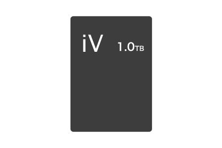 iVDR-Sカセットハードディスク販売終了!今のうちに買っておきたい!?